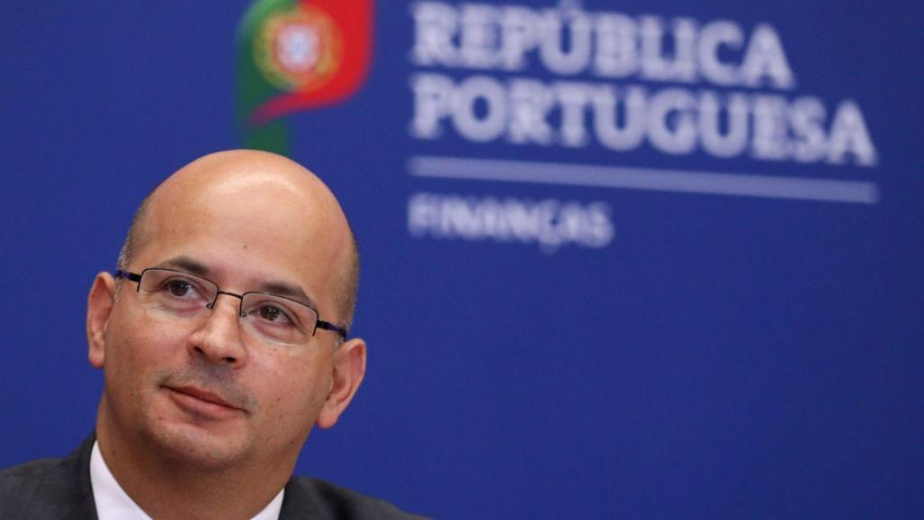 Ministro das Finanças apresenta o Orçamento do Estado para 2021