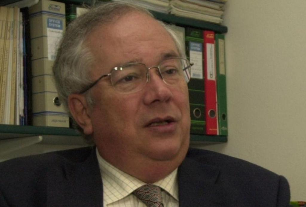 Augusto Cymbron