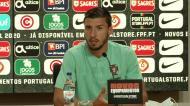 Rúben Dias e a grande oportunidade que tem por jogar ao lado de Pepe