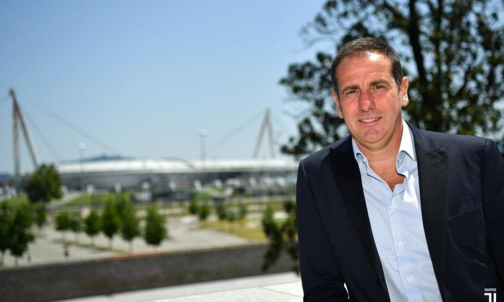 Lamberto Zauli (Juventus)