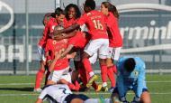 Benfica na final da Taça feminina