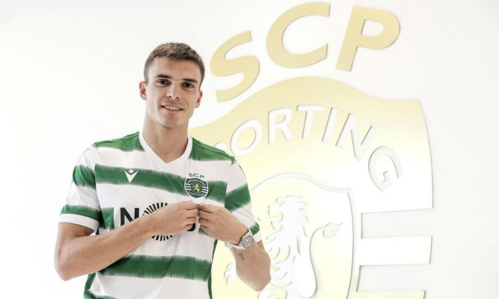 19.º João Palhinha (Sporting): 14 milhões de euros