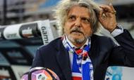 Massimo Ferrero, presidente da Sampdória