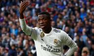 12) Vinícius Júnior, Real Madrid (€58,5M)
