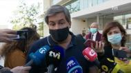 Bruno de Carvalho espera que documentos relevados por Rui Pinto sirvam de prova