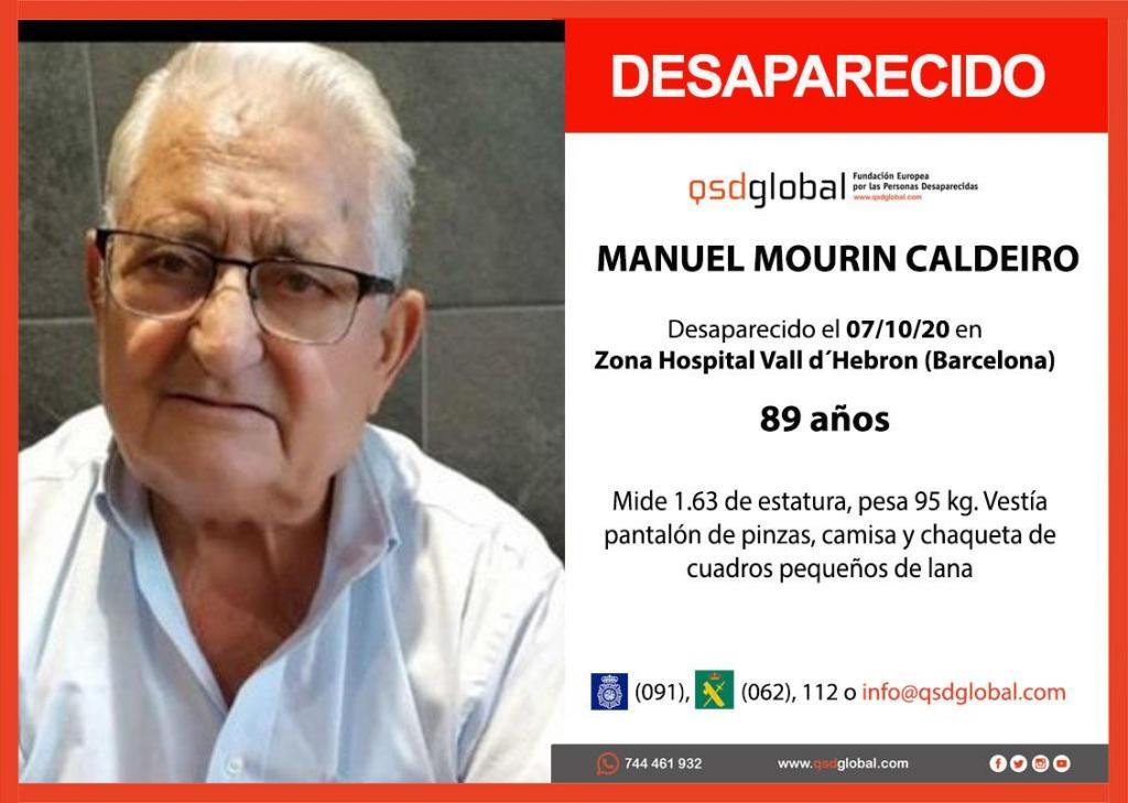 Manuel Mourin Caldeiro