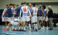 Andebol: FC Porto perde em casa com o PSG