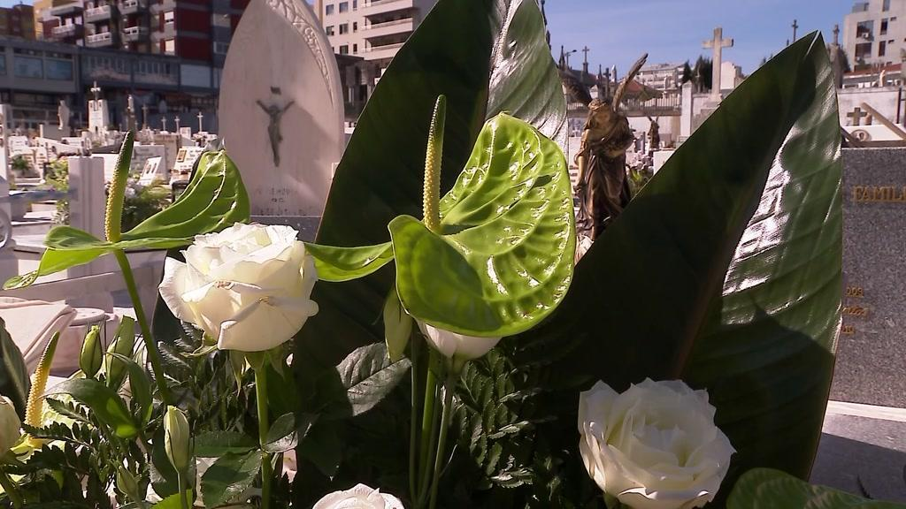 Covid-19: Arcebispo de Braga pede que se evitem romarias aos cemitérios