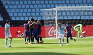 Celta de Vigo-Atlético Madrid (EPA)