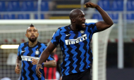 Inter Milão-Milan (Matteo Mazzi/ANSA)