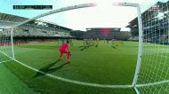 Guedes marca golaço mas Valência perde com o Villarreal