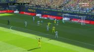 Guedes marca, mas Valência perde com o Villarreal com «traição» de Parejo