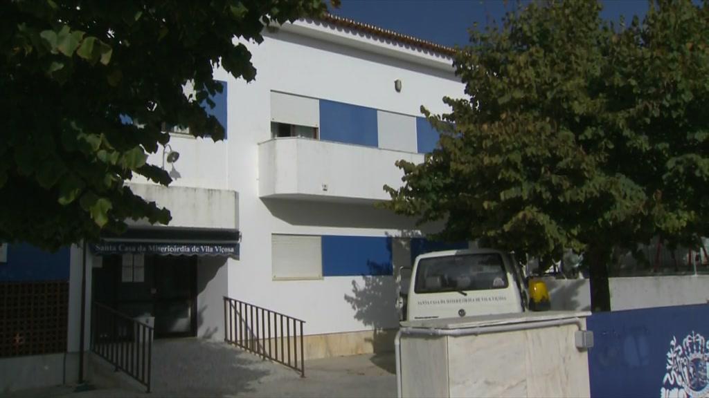 Vila Viçosa: Santa Casa da Misericórdia com 38 casos de covid-19