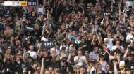 45 mil pessoas viram o jogo dos «All Blacks»