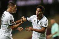 23. Marcus Edwards, V. Guimarães: 13 milhões de euros