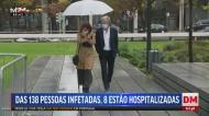 Football Leaks: Jorge Jesus está no Campus de Justiça para testemunhar