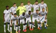 Zenit-Club Brugge