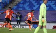 Real Madrid-Shakhtar Donetsk