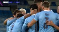 De livre, Gundogan dá vantagem ao Man City frente ao FC Porto