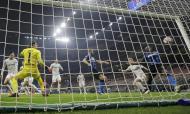 Inter de Milão-Borussia Monchengladbach