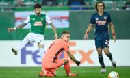 Rapid Viena-Arsenal (Christian Bruna/EPA)