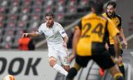Sp. Braga-AEK Atenas (Lusa)