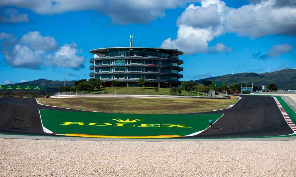 Autódromo Internacional do Algarve (José Sena Goulão/Lusa)