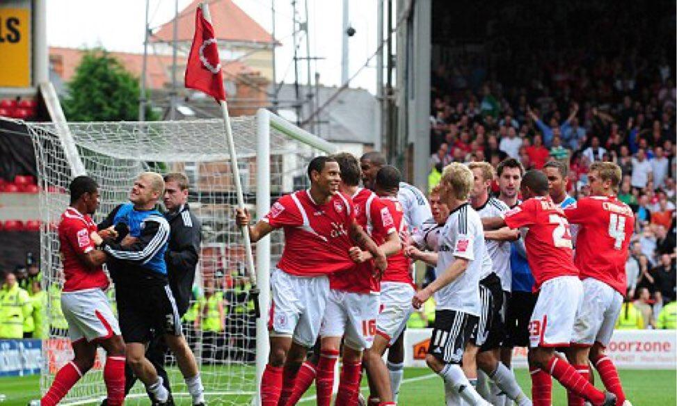 Nottingham Forest-Derby County