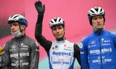 VÍDEO: Almeida ficou a escassos metros da vitória no Tirreno-Adriático