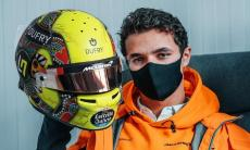 Fórmula 1: Lando Norris renova contrato com McLaren