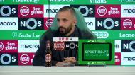 «Tenho a certeza que o Nuno Mendes vai ser titular na seleção»