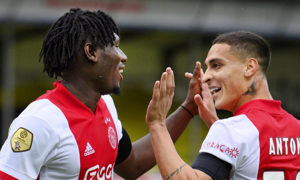 Venlo-Ajax