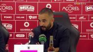 «O jogo com o Gil Vicente vai ser a nossa Liga dos Campeões»