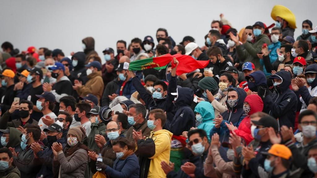 Fórmula 1 em Portugal