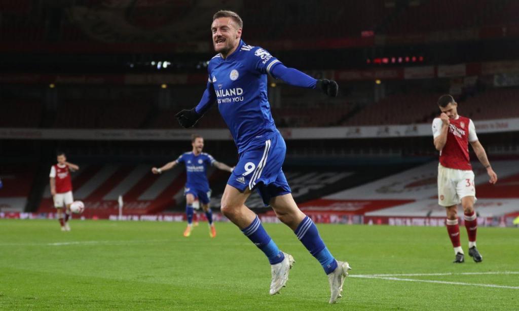 Arsenal-Leicester