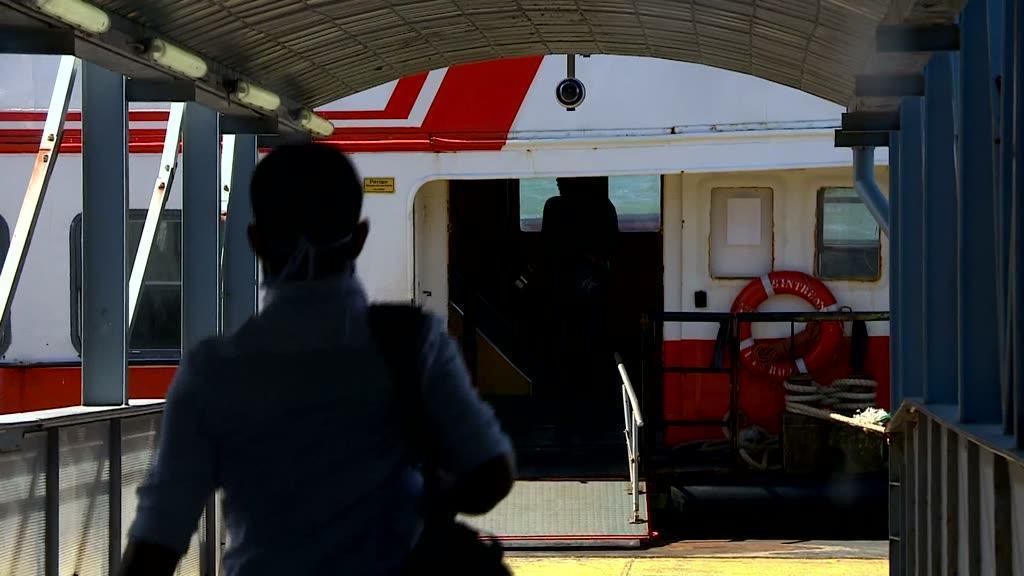 Travessia entre Lisboa e Seixal vai estar suspensa por 45 dias