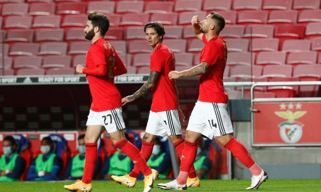 Benfica-Belenenses