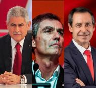 Candidatos Benfica