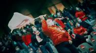 O vídeo da Federação que mostra como os adeptos de futebol são um exemplo