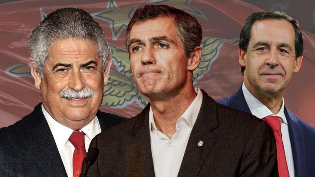 Eleições Benfica