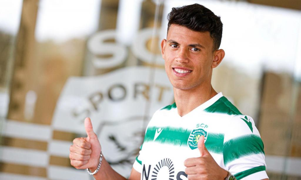 Matheus Nunes (Sporting)