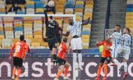Shakhtar-Inter