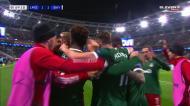 Arrancada e assistência de Zé Luís vale empate ao Lokomotiv Moscovo