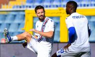 Adrien Silva (UC Sampdoria)