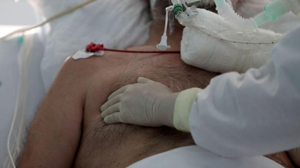 Hospital de São João prepara-se para
