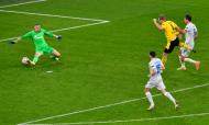 Borussia Dortmund-Zenit (Martin Meissner/EPA)