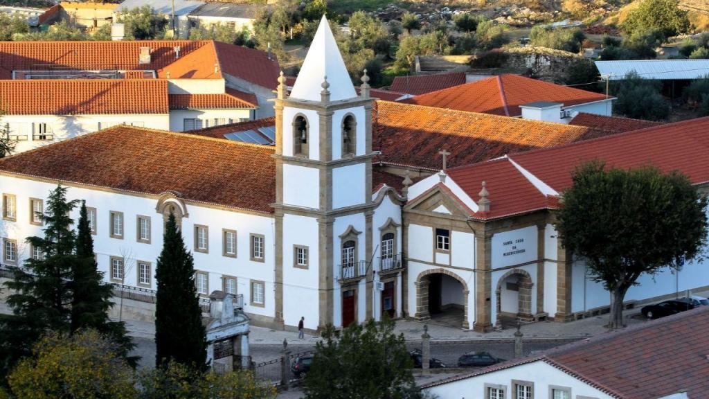 Santa Casa de Castelo Branco