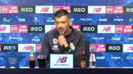 «Segui o Marko Grujic durante dois anos no Hertha Berlim»