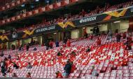 Benfica-Standard Liege