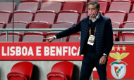 Benfica-Standard Liège (Armando Franca/AP)